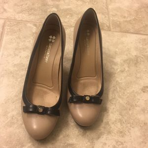 Naturalizer size 8